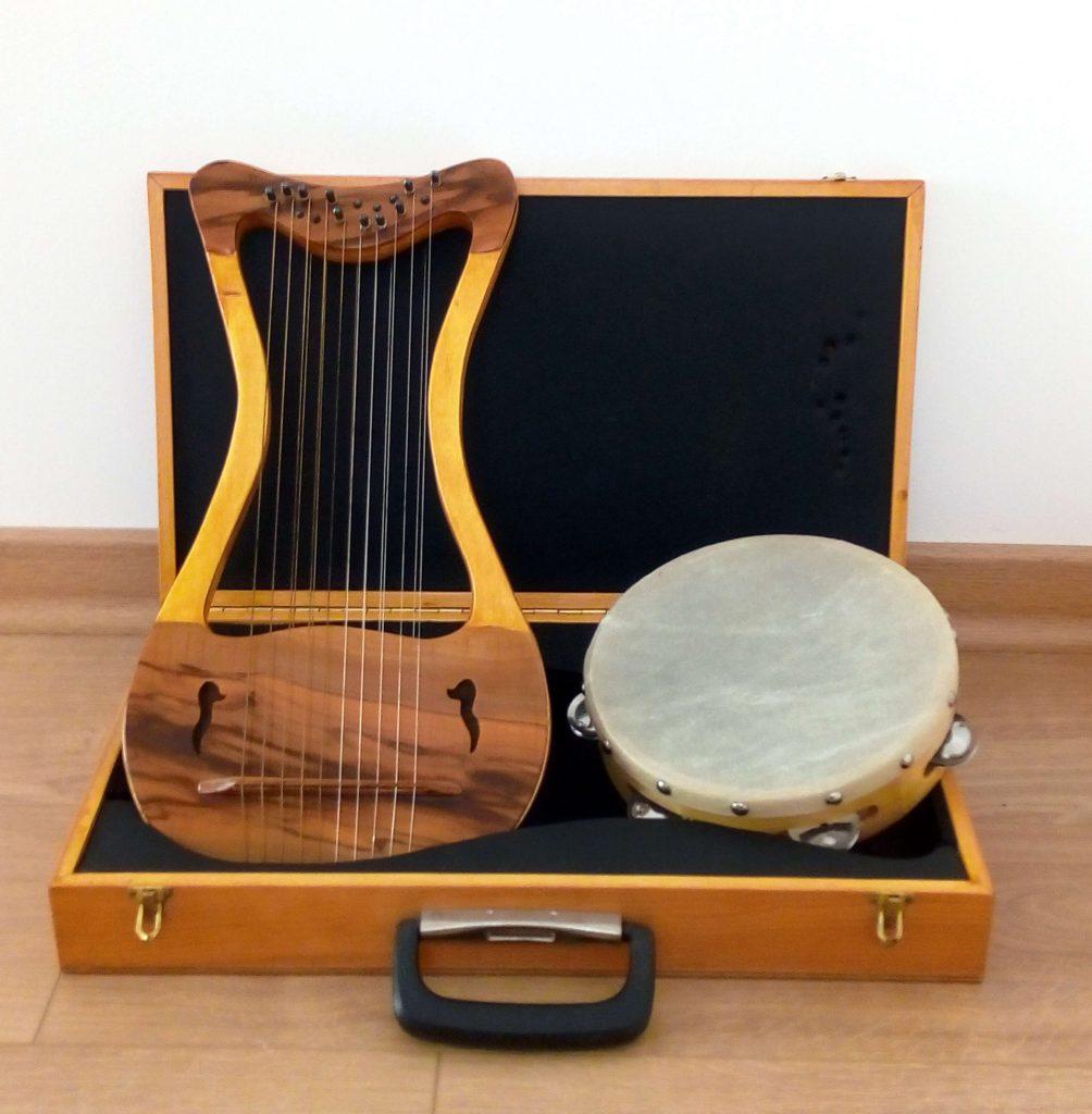 Musicothérapie teresa pasqua pierrevert